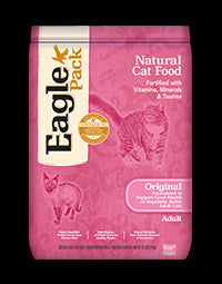 Eagle Pack Original Adult Cat Food - Canadian Pet Connection