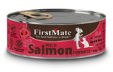 FIRST MATE Cat Food - Canned - Indoor Cat and Diet Food - Grain Free - For All Life Stages - Canadian Pet Connection