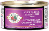 FROMM Four Star Canned Cat Food  All Ages - Canadian Pet Connection