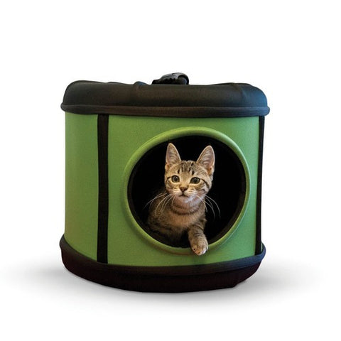 K AND H PET PRODUCTS - Mod Capsule for Cats