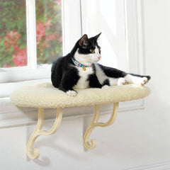 KITTY SILL™ (Heated & Unheated) by K & H Pet Products - Canadian Pet Connection