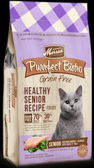 MERRICK Grain Free Cat Food - Senior (Purrfect Bistro) - Canadian Pet Connection