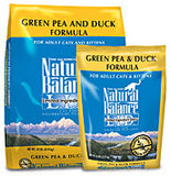 NATURAL BALANCE L.I.D. Limited Ingredient Grain Free Cat Food Pea and Duck - for All Ages - Canadian Pet Connection