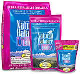 NATURAL BALANCE Original Ultra Premium Cat Food for All Ages - Canadian Pet Connection