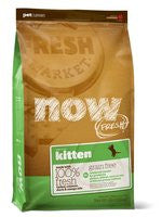 NOW FRESH Kitten Food Grain Free Recipe