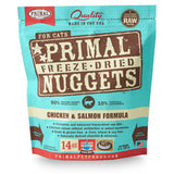 PRIMAL Freeze Dried Cat Food - Canadian Pet Connection