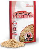 PUREBITES Cat Treats - Freeze Dried Chicken Breast - Canadian Pet Connection