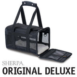 SHERPA Pet Carriers - Original Deluxe - Canadian Pet Connection