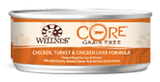 WELLNESS CORE GRAIN FREE Wet Cat Food (Sold by the Case) - All Flavours for All Ages - Canadian Pet Connection