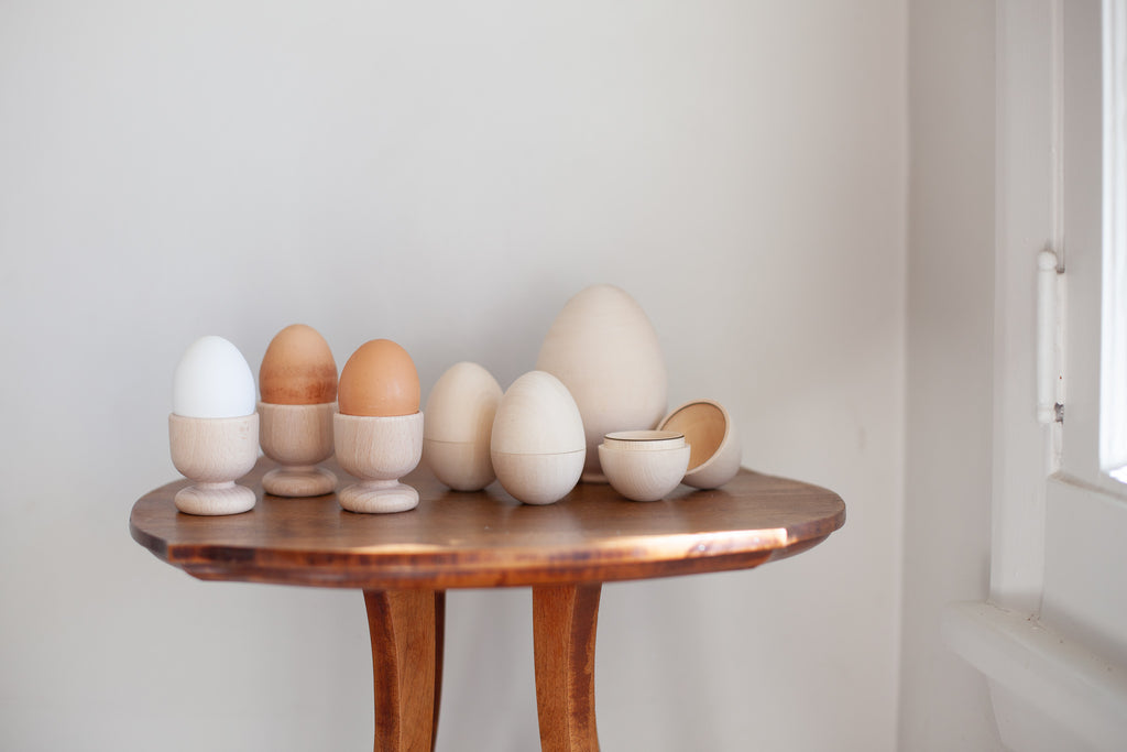 Easter Eggs: The Origins of the Tradition