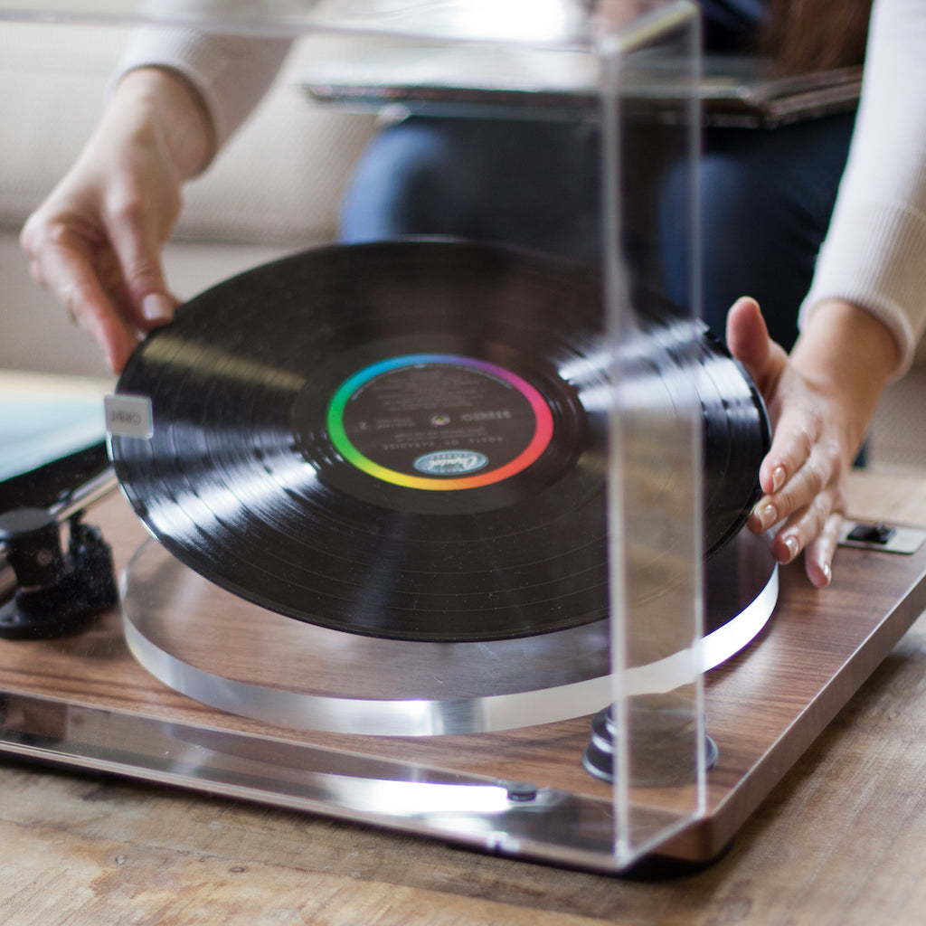 The Virtues of Vinyl: On Things We Can Hold