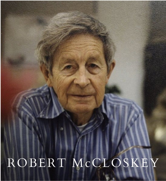 The Robert McCloskey Collection