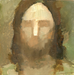 J. Kirk Richards<br/>Christ Portrait VII<br/>Canvas Print