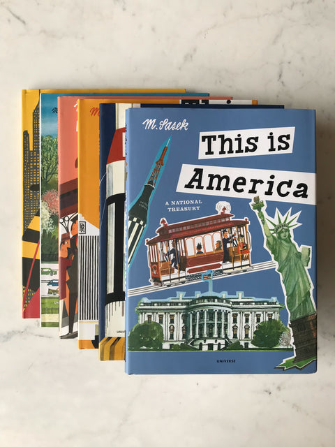 "Reading Subscription<br/>""This Is..."" America"
