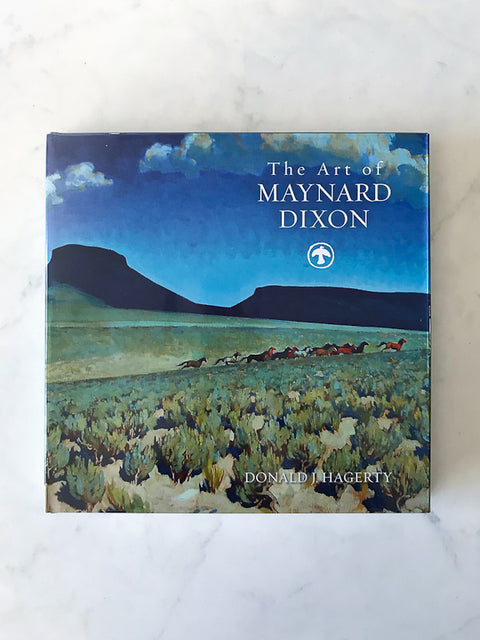 Art of Maynard Dixon