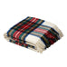Welsh Wool Throw