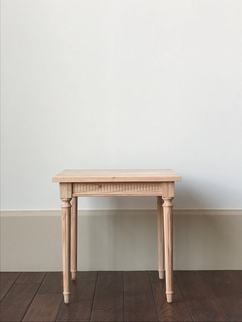 Bourbon Occasional Table