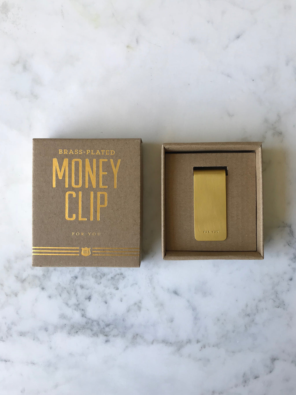 For You Money Clip