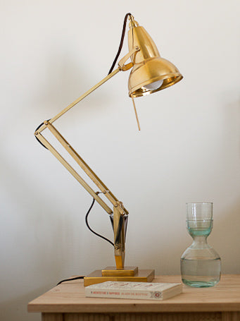 Bristol Desk Lamp