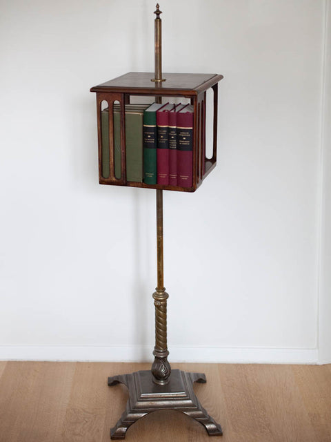 Metal Book Stand