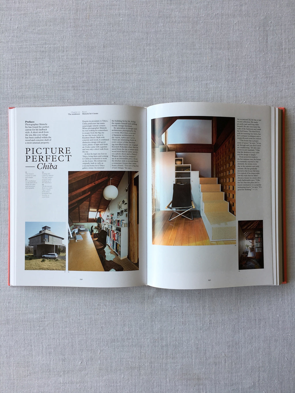 The Monocle Guide To Cosy Homes Heirloom Art Co