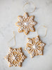 Iced Cookie Snowflake