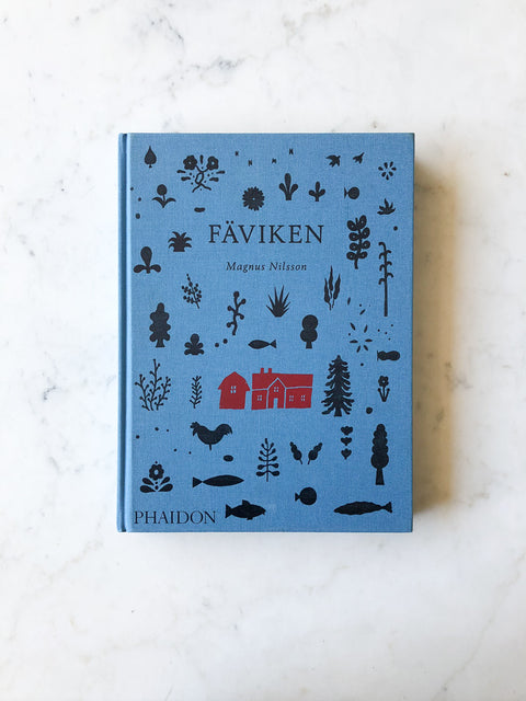 Faviken Cookbook