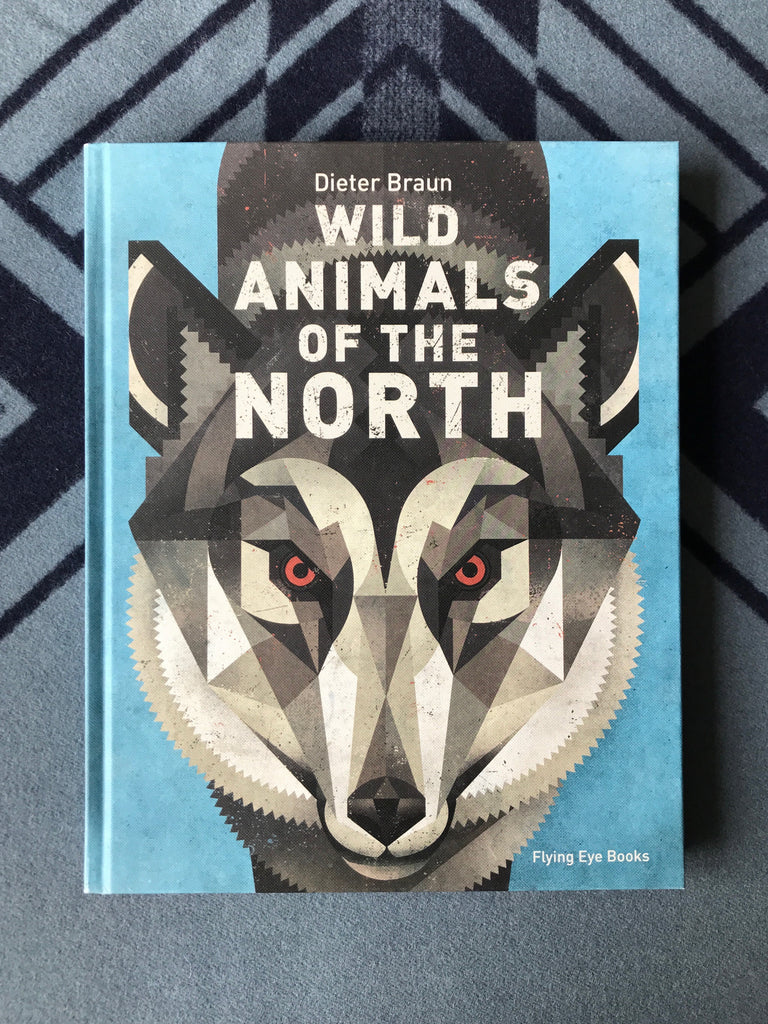 Wild Animals of the North <br/> Dieter Braun
