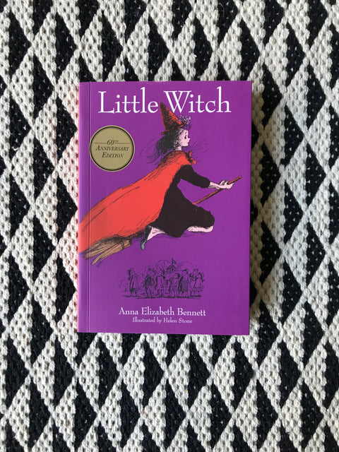 Little Witch Anniversary Edition