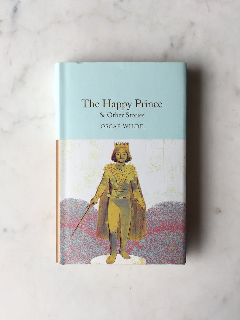 The Happy Prince<br/> by Oscar Wilde