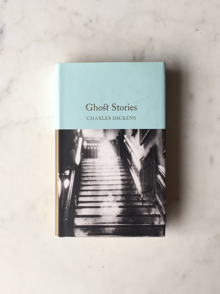 Ghost Stories<br/> by Charles Dickens