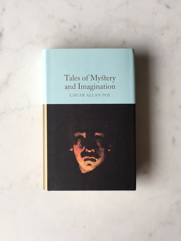 Tales of Mystery & Imagination<br/> by Edgar Allan Poe