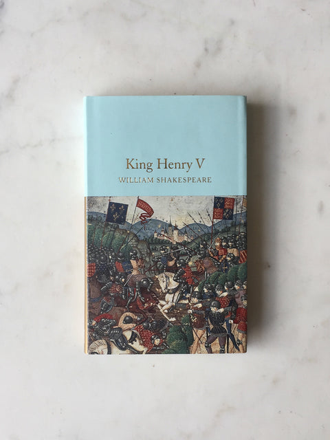 Henry V<br/> by William Shakespeare