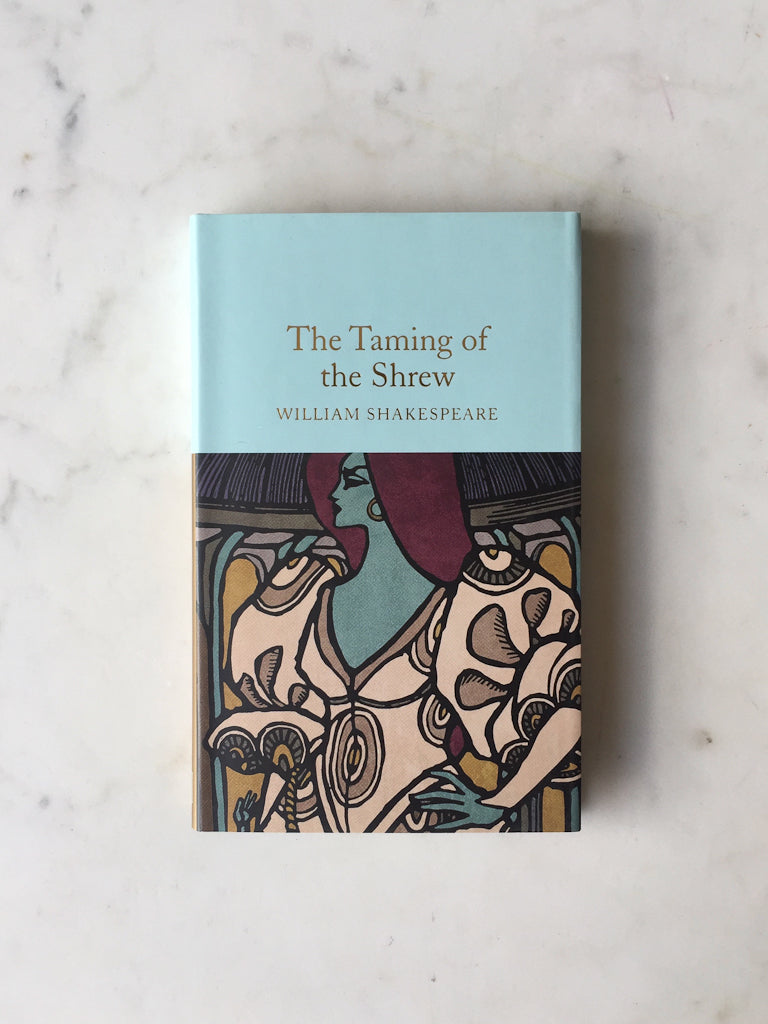 Taming Of The Shrew <br/>by William Shakespeare