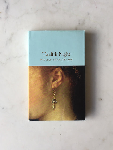 Twelfth Night<br/> by William Shakespeare