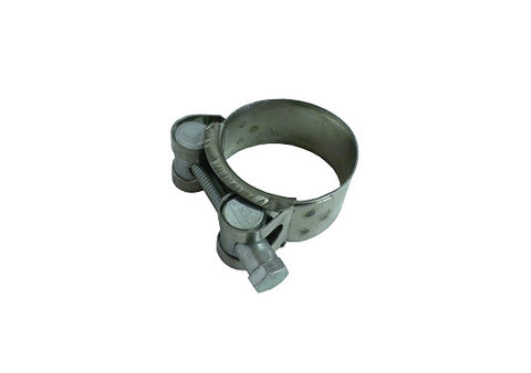 Lo206 Silencer Clamp (Stainless Steel)