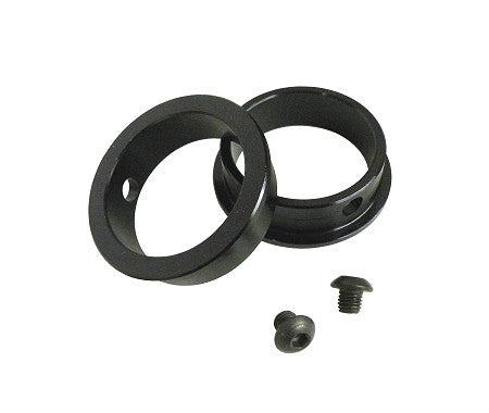 ABS - Aluminum Bearing Shield 1.590""