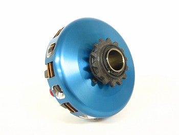 Bully Clutch, 2-Disc / 6-Spring (JR1/Rookie) (Select Driver Size)