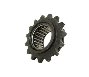 Bully Clutch Driver (12t - 19t)  (select size) (standard bearing) - CLOSE OUT