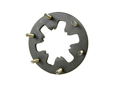 Bully Clutch Pressure Plate -THICK(6-Spring)