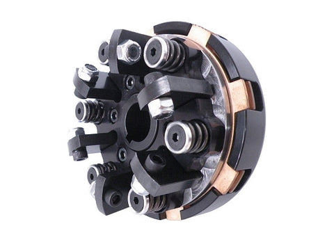 "3/4"" Viper 6-Spring Clutch without driver (2-Disc)"