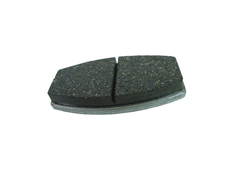 MCP Brake Pad, Black (each)