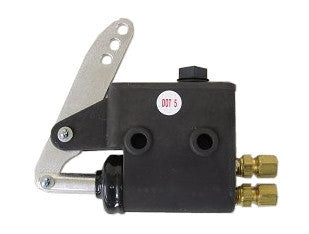 Mini Lite Master Cylinder Assy.