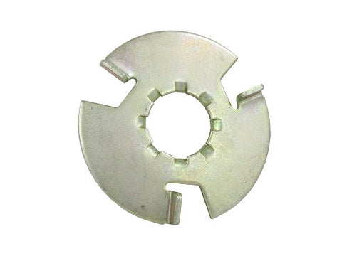 Max-Torque clutch backing plate