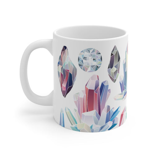 The Crystal Mug No.III
