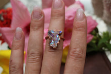 Size 6.5; Angel Aura Ring