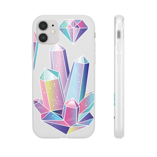 Angel Aura Phone Case