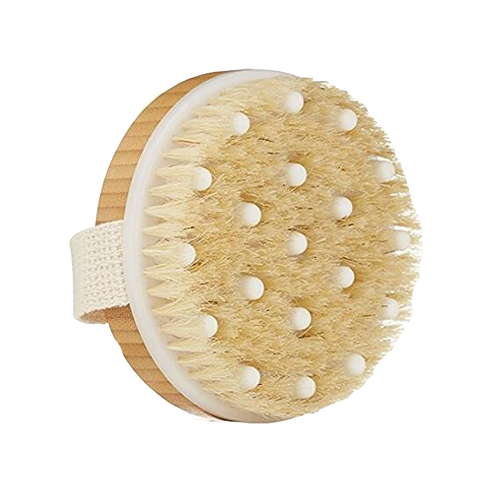 Cellulite Dry Body Brush
