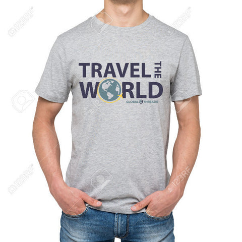 Global Threads Travel the World - Global Threads Company