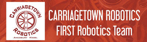 Carriagetown Robotics Fundraiser Donation